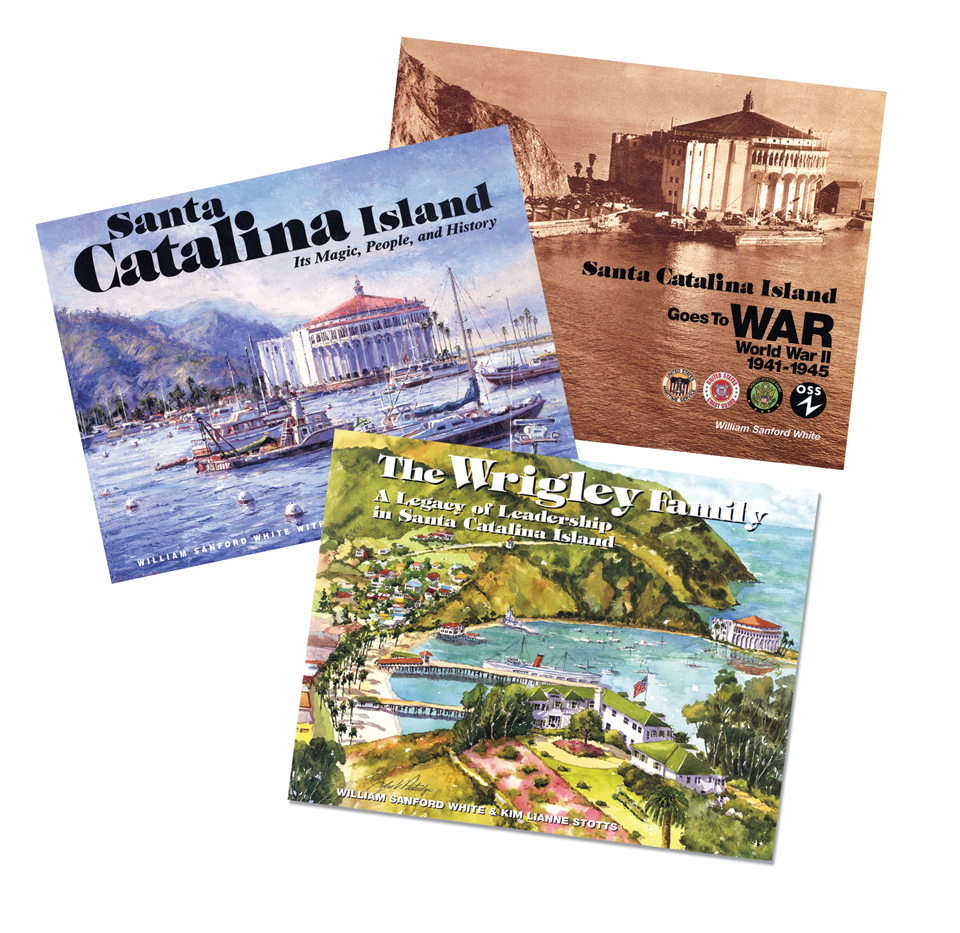 Mailing and Fulfillment - Catalina Books