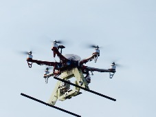 Can you sue drones for watching you sunbathe?